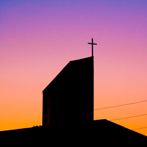 Calvary Lutheran Church in Stayton Oregon