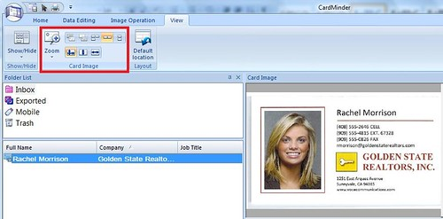 Get the Basics on Business Card Scanning – Part II_1