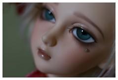 Charlotte II (needoll {away}) Tags: 50mm doll bjd dollfie luts miyu kenkoextension canon400d freyjamiyu