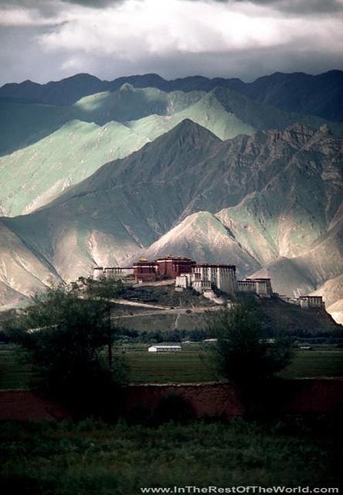 1648126113 bb6e384ba8 o Potala Palace   Tibet