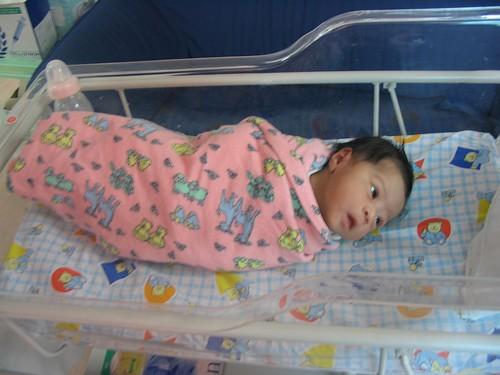 Newborn Rahil