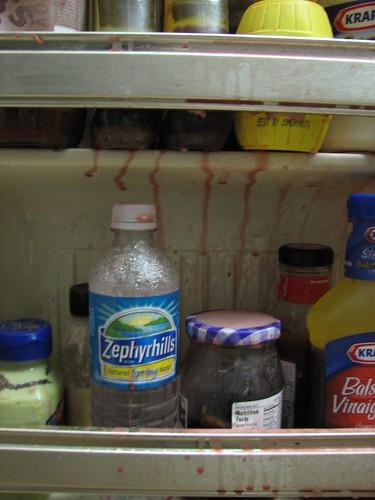 The Great Cherry Jello Mold Calamity 2007