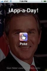 iApp-a-Day - Poke