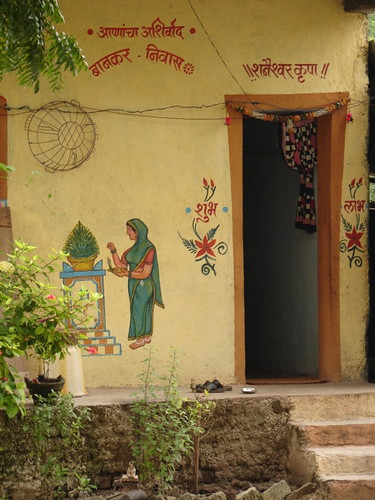 Shanishingnapur - The village with no doors!