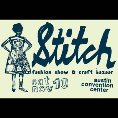 stitch austin