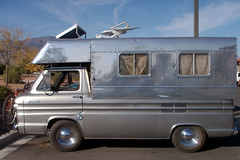 arizona home truck silver cottonwood dennis 95 corvair outfitted perfectshape corvair95 seeotherphotos seethedetails castleontheroad