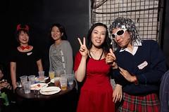 ハロウィーンパーティ画像36