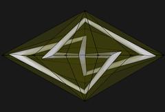 Grid Trefoil Tetra