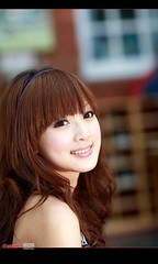 nEO_IMG_IMG_9507 (c0466art) Tags: school light portrait color girl beauty canon pose model pretty taiwan elegant hight ysplix top20femmes