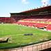 O estádio de futebol Adelmar da Costa Carvalho V