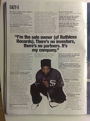 150 3 NWA Reunion? in Rap Pages February 1998.jpg (Tusken Raider) Tags: 3 reunion pages 150 rap february nwa 1998jpg