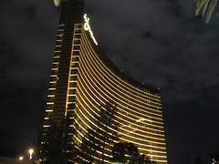 Wynn, Las Vegas Strip, Las Vegas, Nevada