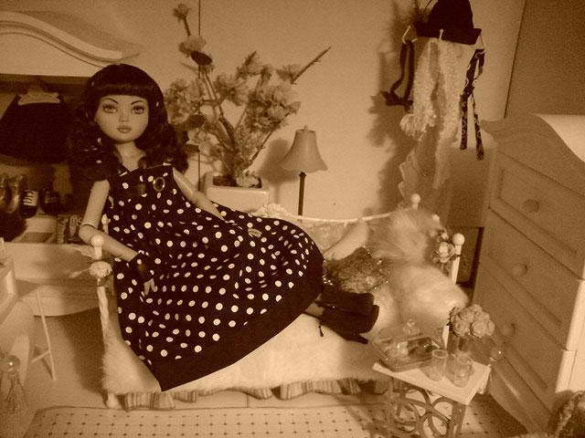 Sarah Ellowyne et son Home Sweet Home 2174673203_1144d2ce0a_o