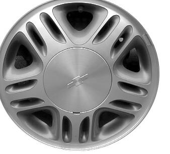 chevrolet wheel venture 5057