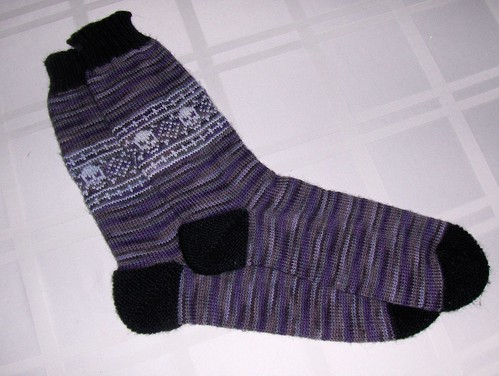 Jack Sparrow's Favorite Socks #2 - 2 of 3