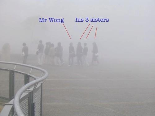 Wong Sisters