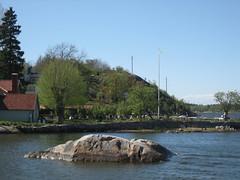 20070515 Trip to Waxholm -SK-36 (powersmitchell) Tags: sweden stockholm vaxholm