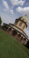 Baha'i House of Worship in Kampala, Uganda