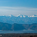 北岳:Southern Alps