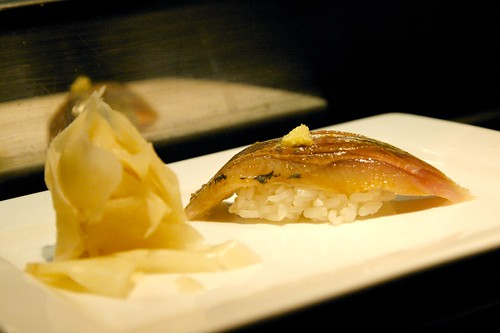 Iwashi - Ikko Japanese Restaurant