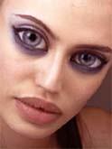 Big Blue Eyes and Full Lips?