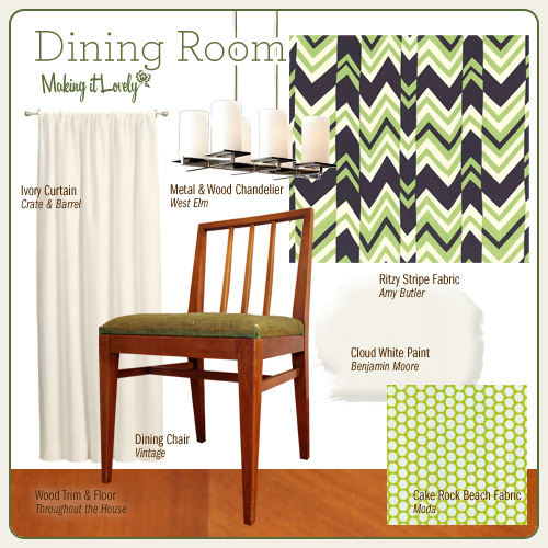 Dining Room Idea 2