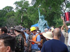 Eeyore of Liberty