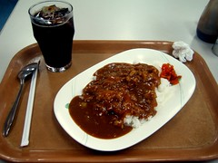 Delicious DMV Curry