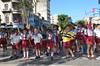 Niños y niñas se preparan para desfilar por el Paseo José Martí, La Habana. (heraldeixample) Tags: heraldeixample cuba ensenachos gent people gente pueblo popular nens nenes mainada canalla infants nenas chiquillos chiquillas children babies enfants kind kinder børn crianças дети 儿童 子供 desfilada desfile parade parata パレード парад 游行 paradă albertdelahoz josémartí revolucióncubana castrismo