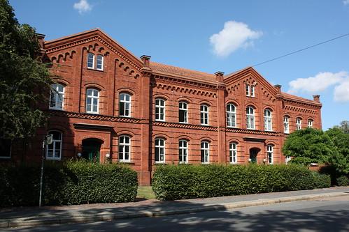 Amtsgericht Wilhelmshaven