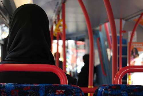 burka bus