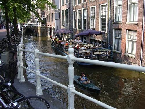 Delft - Viajar a Holanda