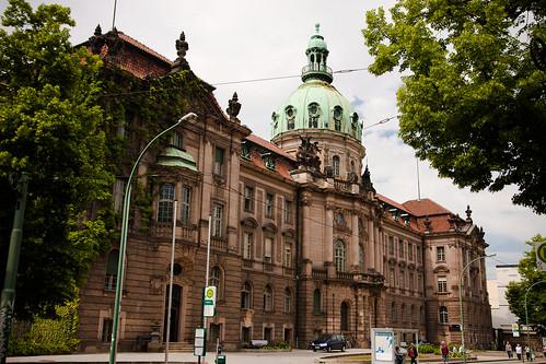 Фотоотчет Берлин