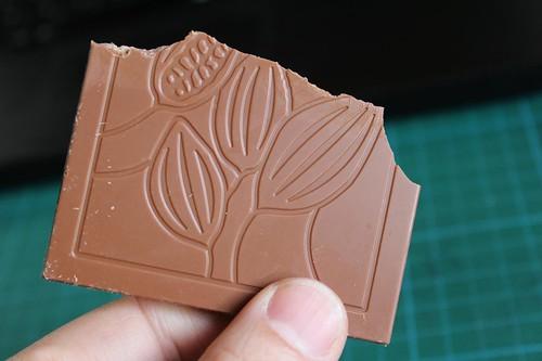 MiDiabetes lo prueba: Chocolates Dinkenesh, sin azúcar.
