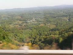 view-miles (frito.les55) Tags: mountains virginia westvirginia tunnels bowbridge i77 us19