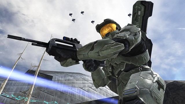 Halo 3: Impending