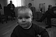 My sisters son (IvarPeturs) Tags: