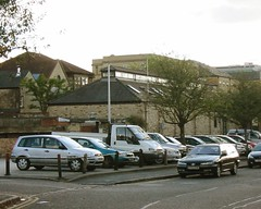 Picture of Adam And Eve Street Car Park