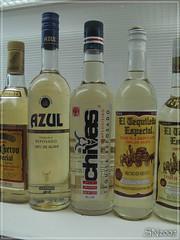 Y arriba el tequila!!!