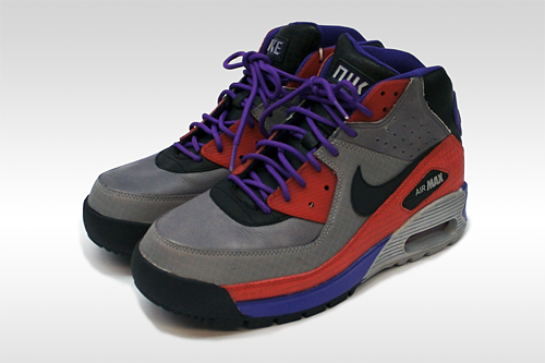 Nike Air Max 90 Boot (Transformers Pack)