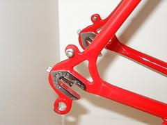 P5180011 (velokid2000) Tags: tommaso cyclocross frameset