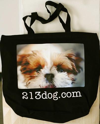 213dog.com bag