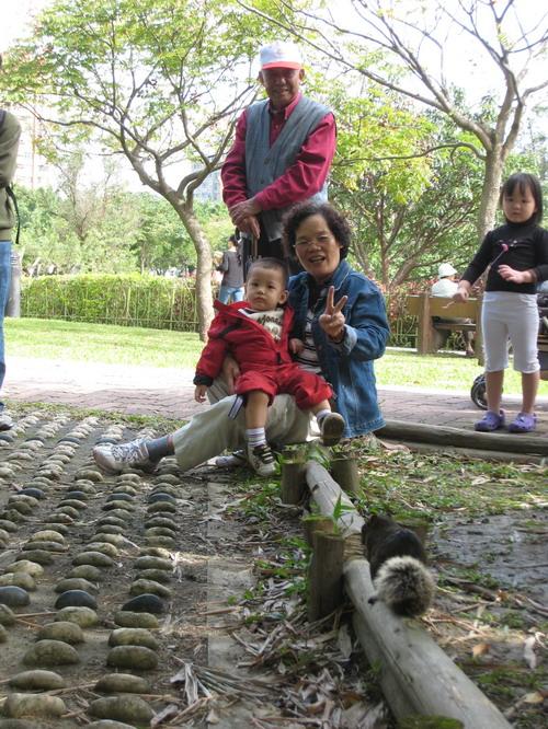 20071125大安森林公園