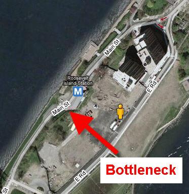 Bottleneck Aerial