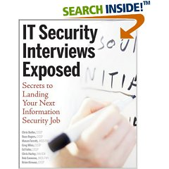 IT Security Interviews Exposed