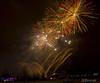Feux telus (Guylaine2007) Tags: night fire star quebec montreal explore lumiere nuit artifice feux étoile magique supershot photoquebec lysdor