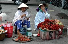 vietnam  marché a ho chi minh-ville (cumin12) Tags: market vietnam chi ho minh ville goldenglobe