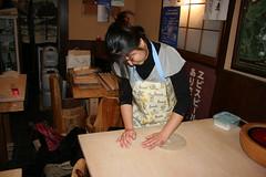 IMG_4352.JPG (drapelyk) Tags: friends japan osaka makingsoba sobarestaurant sobaclass