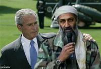 Bush Bin Laden