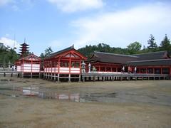 厳島神社 (2)